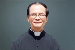 Đức Thánh Cha bổ nhiệm Tân Giám mục Chính toà Giáo phận Thanh Hoá