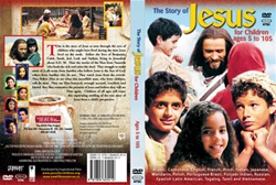 phim cau chuyen ve chua giesu cho tre em | the story of jesus for children | 2000