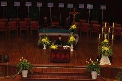 Ngày thứ hai Khóa Thường Huấn Linh Mục Giáo Tỉnh Hà Nội, đợt II